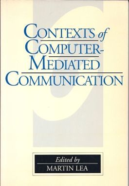 electronically mediated communication